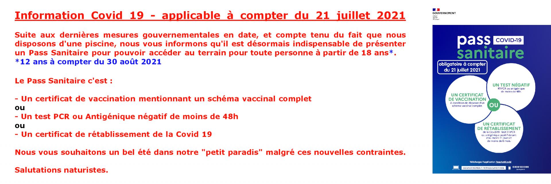 Pass sanitaire2bv3